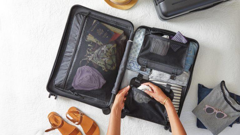Samsonite Killer Luggage 🧳