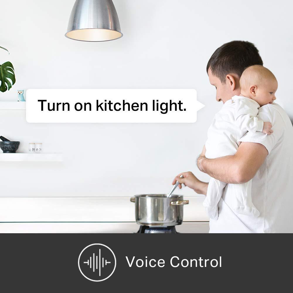Kasa Home Automation 🤖