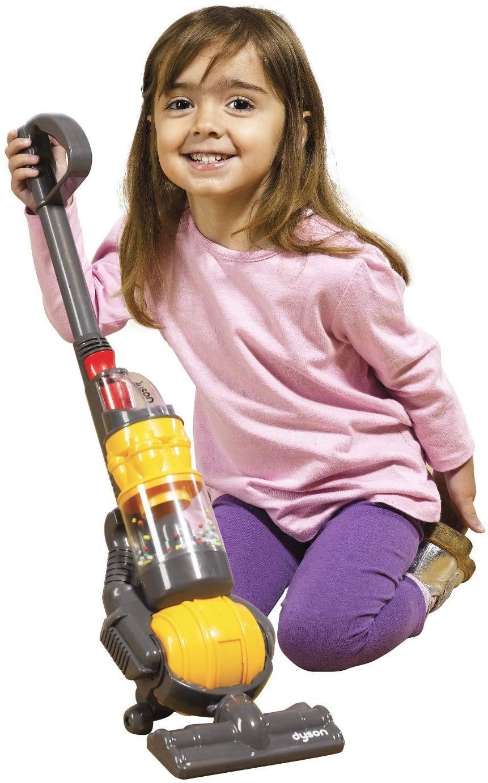 Casdon Kids Vacuum 😂
