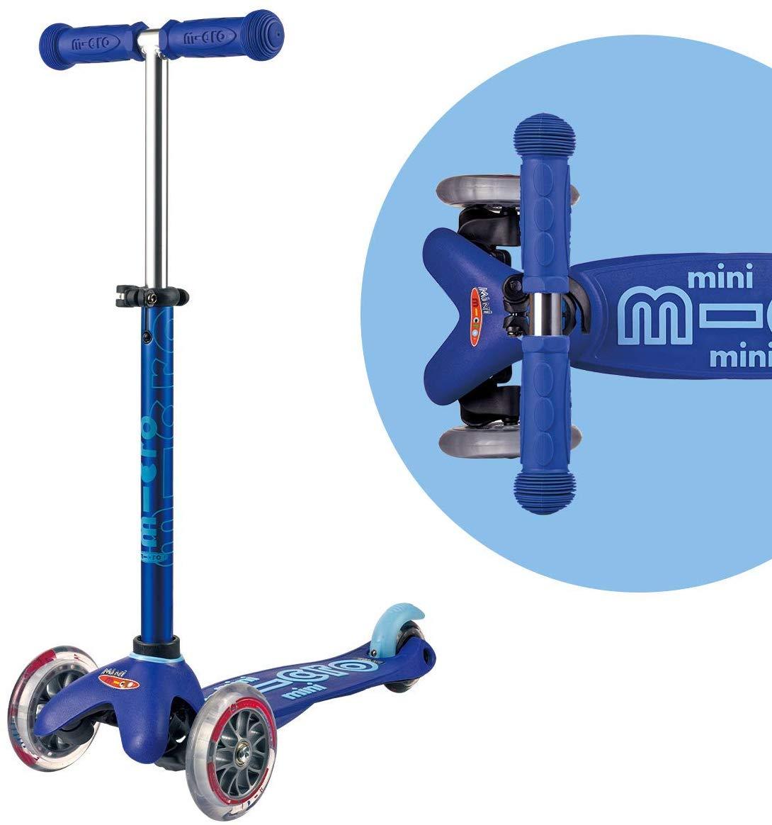 Kids Mini Micro 3 Leg Extendable Scooter 🛴