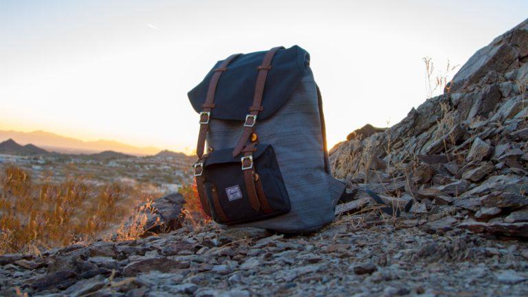 Top 3 Backpacking Travel Knapsacks 🗺️🎒