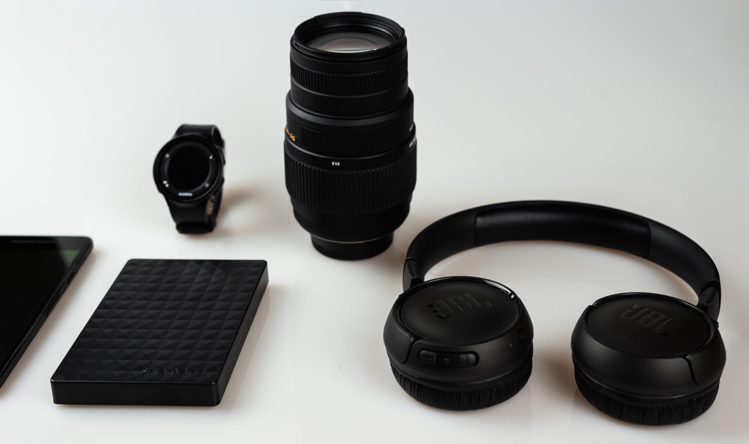 Budget JBL Bluetooth Headphones 🎧🎹📞